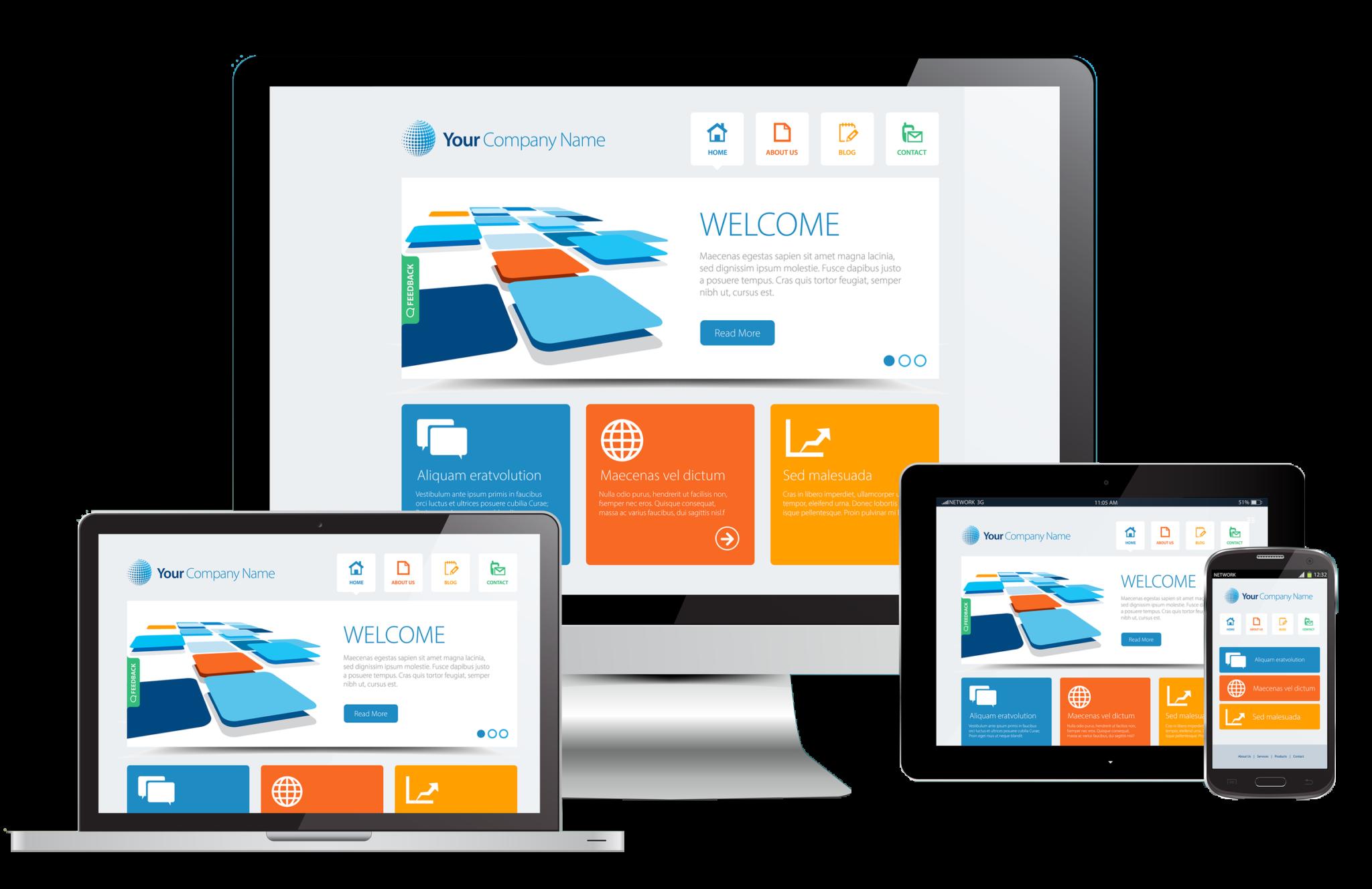 13c7afbc4 Crispinfox-: Website Design and Development, Expert in Responsive ...